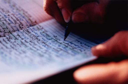 Детские дневники: открытие тайны для самого себя
