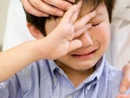 Определена область мозга, ответственная за страх у тревожных детей