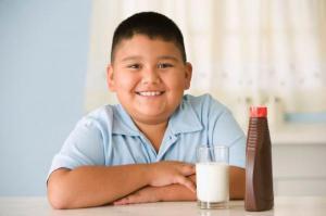 Детская полнота полезна для здоровья зубов