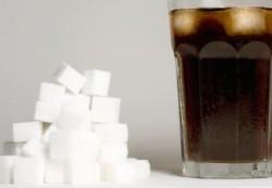 Умеренное потребление сладких напитков мало влияет на метаболическое здоровье подростков