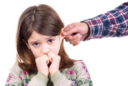 Воспитываем правильно: как и зачем наказывать ребенка