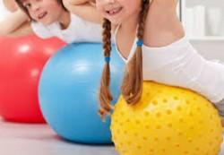 Семья как оздоровительная группа для похудения детей