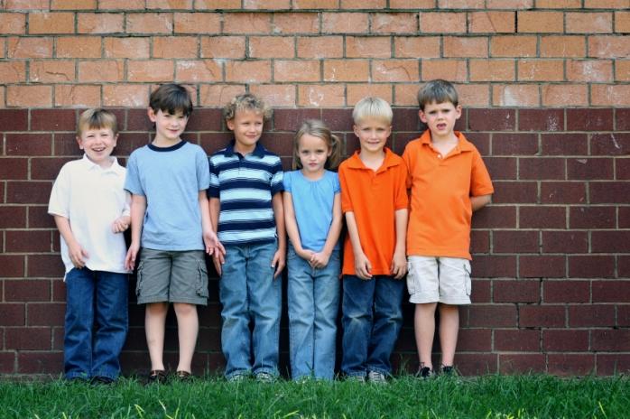 Нужен ли ребенку коллектив?