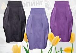 Как приобретать юбки оптом в Украине