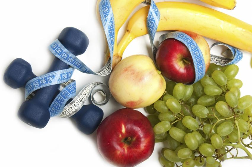 Роль спортивного питания в здоровом образе жизни