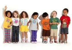 Одежда для малышей. Покупаем только лучшее
