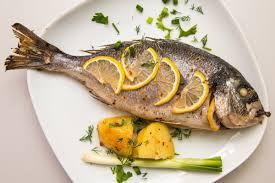 Рыбные блюда и паразиты