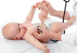 Как бороться с проблемами кишечника у детей