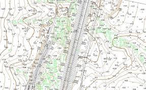 Топографический план, геодезических работ- что это?