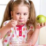 Преимущества и выбор детского питания