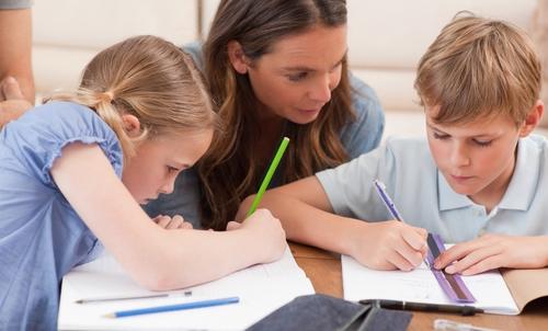 Домашняя работа: как повысить усидчивость и успеваемость школьника