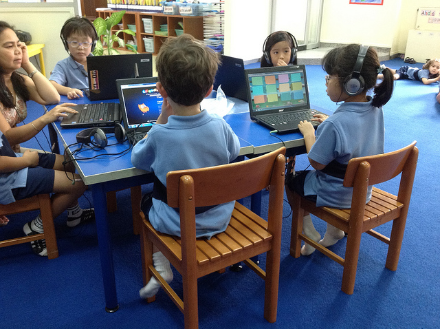 Компьютерные игры делают детей и подростков агрессивнее