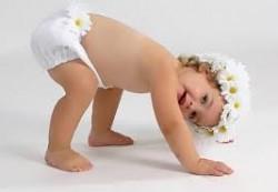 Упражнения для детей в 1 год