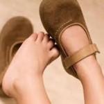 Для чего необходима детская ортопедическая обувь?