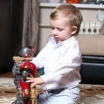 Педиатры рассказали, какие игрушки вредны для детей