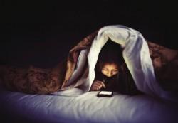 Ученые предлагают правильно укладывать детей спать