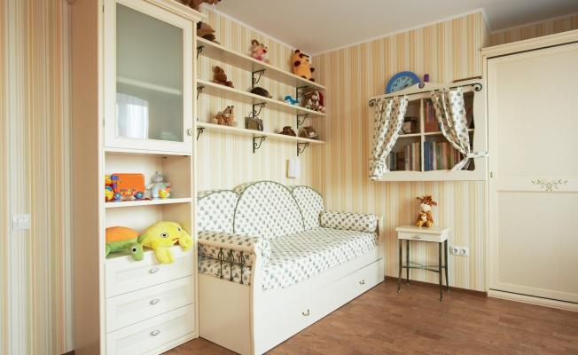 Умная комната для ребенка