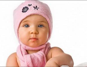 Дети распознают изображение предметов с 9 месяцев