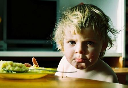Чем накормить капризуль и малоежек