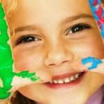 Важный психический показатель у детей — внимание