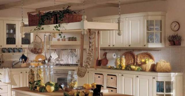 Дизайн интерьера. Выбираем стиль для кухни – прованс