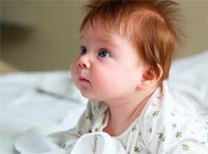 Особенности развития ребенка на 4 месяце жизни