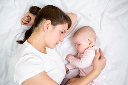 Как вернуть совершенство фигуры после родов?