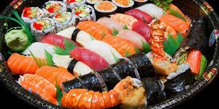 Почему бы не порадовать себя блюдами японской кухни?