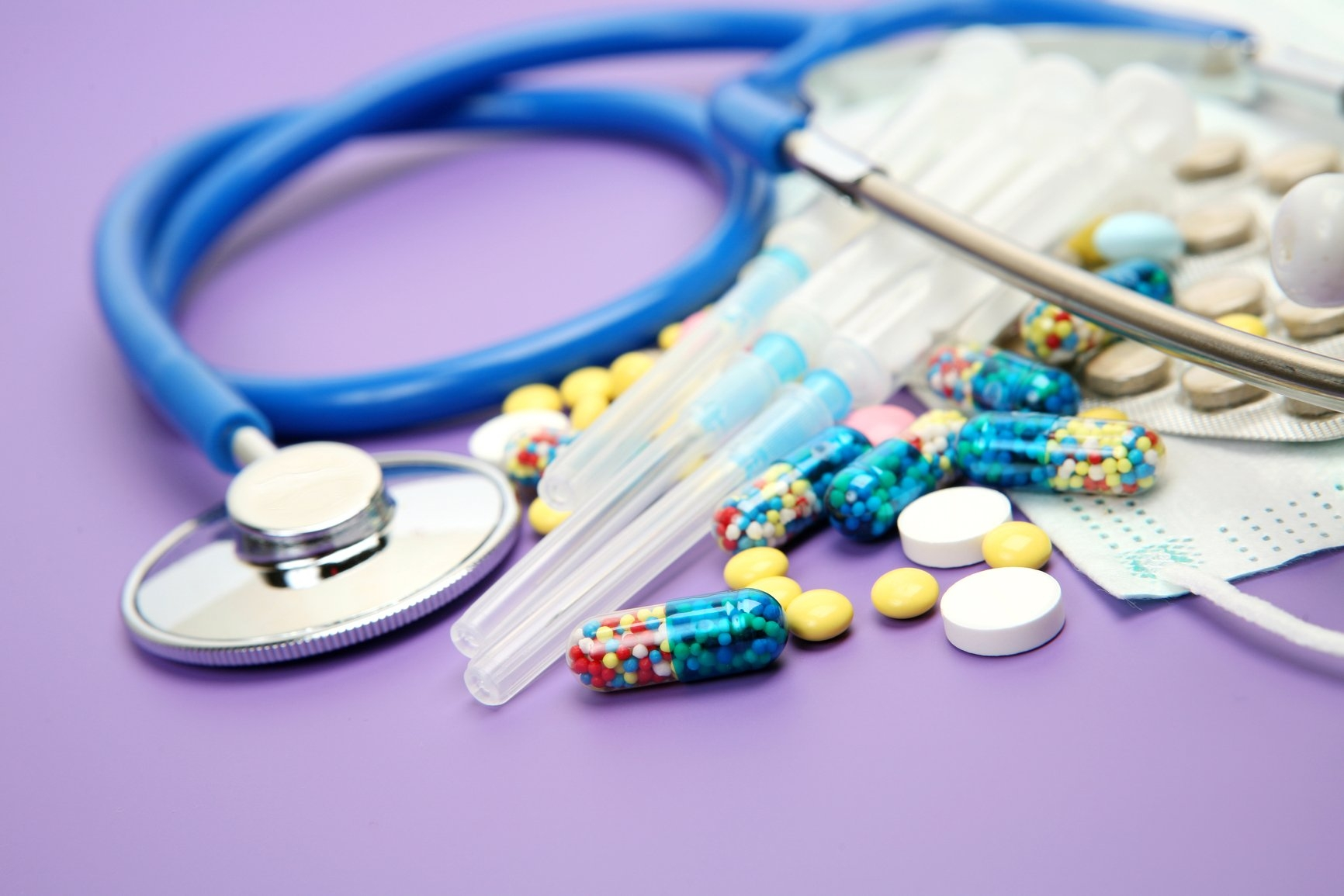 Лекарства оптом