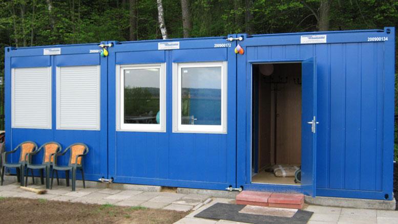 Танк-контейнеры в Перми: универсальность и простота