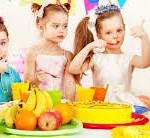 Как сделать детский праздник незабываемым