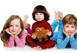 5 плюсов детской одежды из мериноса