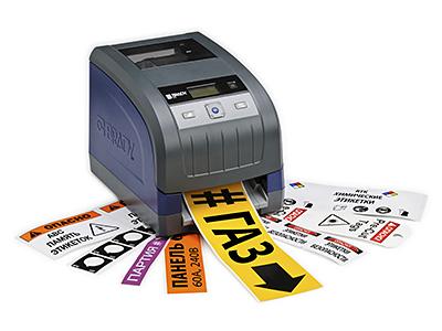 Автоматизация на производстве при помощи принтера для этикеток megapos.com.ua