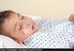 Течение шока при травмах у детей