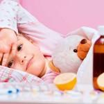 5 видов наиболее частых детских заболеваний на отдыхе за рубежом