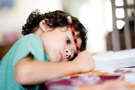 Типы нарушения осанки у детей