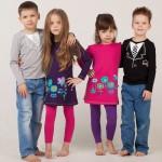Детская одежда. Правильный выбор домашней одежды