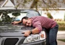 Выбор автомобиля определяет владельца