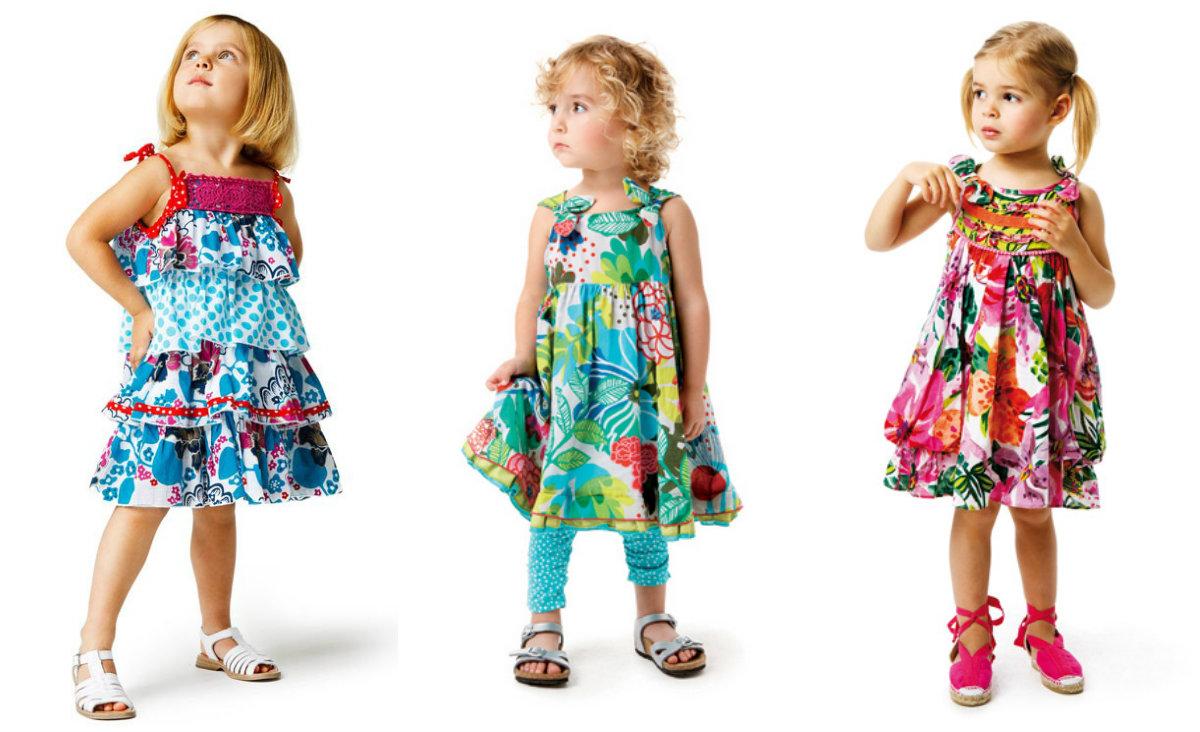 Одежда для любимых деток от магазина «7Kids»