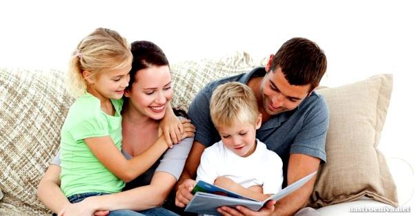 5 наиболее важных принципов воспитания детей