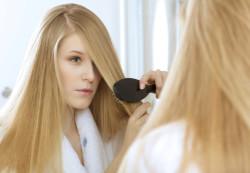 Уход за волосами: доступные народные средства