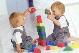Занятия с ребенком 1 года