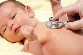 Респираторный дистресс-синдром новорожденных