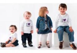 Одежда для деток–какая она?