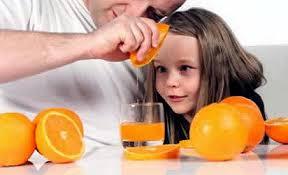 Авитаминоз у ребёнка