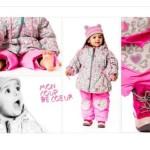 Модная детская одежда - это не прихоть, а необходимость