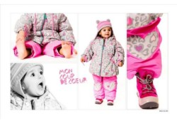 Модная детская одежда — это не прихоть, а необходимость