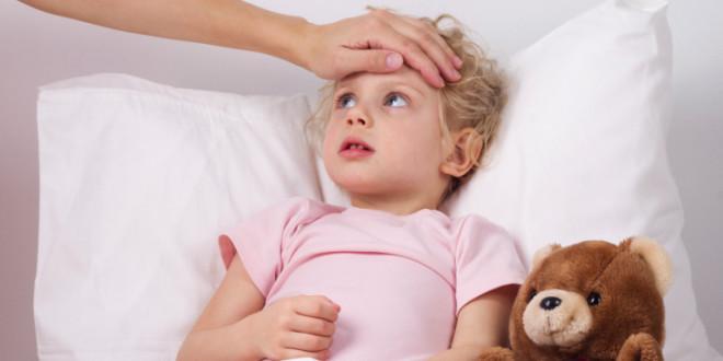 Энцефалит у детей