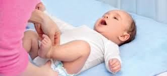 Народные средства в лечении поноса у ребёнка