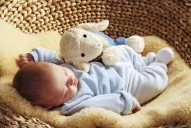 Нарушения сна ребёнка